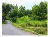 View Depan Waduk Gajah Mungkur