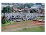 Jual Tanah di Karawang bekas Pabrik Mobil Timor