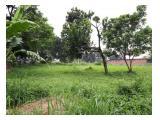 Tanah strategis cocok utk pabrik/gudang Kab Bogor.