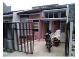 Jual rumah di kawasan Bandung selatan
