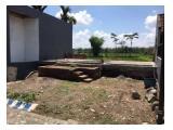 Tanah kavling siap bangun di Malang