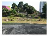 Dijual cepat tanah luas 600 M2 lokasi Jl. Gatot Subroto DD-99 JKT Selatan.