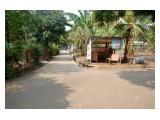 pertigaan jl lame dan jl Masjid Silaturahmi