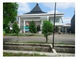 Dijual Tanah SHM 2 Kavling di Graha Kota Sidoarjo