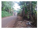 Jual Tanah di Sukabumi