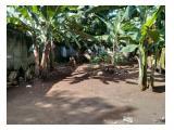 Dijual Tanah Kosong 487 m2  di Pesanggrahan, Bintaro, Jaksel