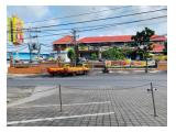 Tanah Dijual di Jl. Bypass Teuku Umar Barat (Malboro) Denpasar, Bali