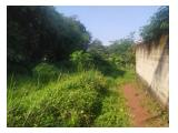 Dijual Tanah Daerah Tajur Halang Citayam Bogor - Luas 796 m2