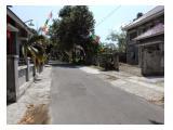 Tanah Komplek Ex Komplek Auri Yogyakarta