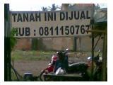 Jual Tanah Ekslusif di Jalan Kedoya Raya, Kec. Kebun Jeruk, Jakarta Barat