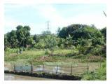 Tanah Kavling Hoek No 31  Buah batu Bandung