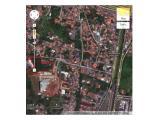 lokasi satelit