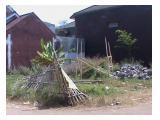 Jual Tanah Kavling Strategis Pojok Perumahan di Malang