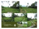 Tanah 2 kolam 3