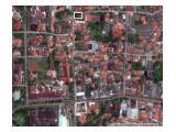 Lokasi Tanah di Jl. Rawa Papan