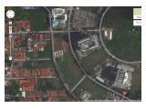 Lokasi Tanah di Jl. Mega Kuningan Barat