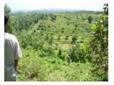 Tanah cocok untuk investasi jangka panjang, villa