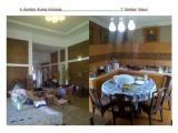 Ruang Keluarga & Dapur