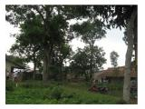 Tanah Darat Hook SHM 424 M, Dekat kelurahan Cimuning, Bekasi