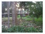 Djual Tanah di Karawaci 1405 m2 SHM
