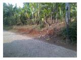 tanah dijual perigi baru bintaro sektor Ix