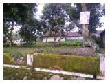 tanah dijual pacet mojokerto