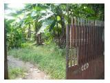 Jual Tanah di Pamulang Tangerang Selatan