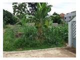 Di kejauhan adalah kompleks LIPI Baranangsiang (Jl. Binamarga)